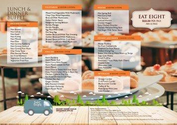 C1. Catering Eat 8
