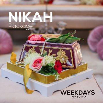 Nikah Weekdays